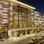 Marriott Hotels Opens Its Largest Hotel In Europe In The City Of Madrid, Spain