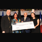 Interval International And Participating Resorts Have Contributed $400,000 To CHTA Education Foundation Over The Past Decade