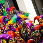 The Lake Charles/Southwest Louisiana Convention & Visitors Bureau To Host The Society Of American Travel Writers (SATW) Freelance Council Convention During Mardi Gras