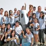 Anantara Vacation Club Sends Their Adopted Phanda, The Baby Elephant, On An Adventurous Journey