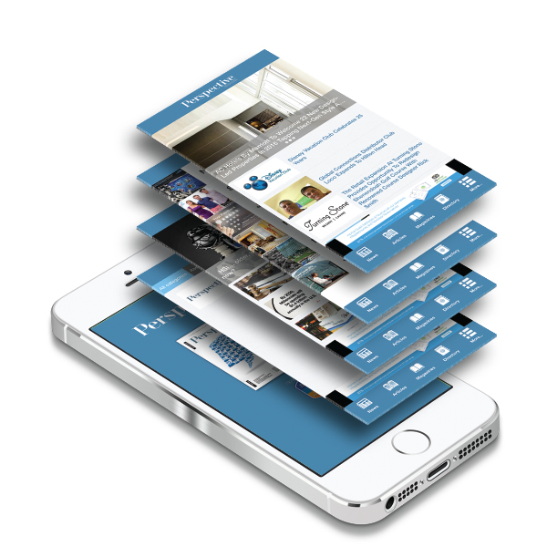 Perspective News App
