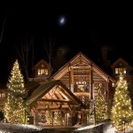 Lake Placid's Whiteface Lodge Earns Forbes Four Star Rating
