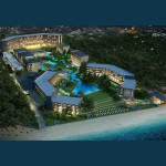 Hua Hin Marriott Resort & Spa Opens in Thailand