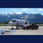 Private Jet Charter Activity Grows 28% In Fourth Quarter And 14% During 2015 For New Flight Charters