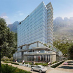 JW Marriott Hotel in Monterrey, Mexico to Open in 2019