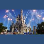 Summer Awakens at Walt Disney World Resort