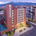 Hilton Worldwide's DoubleTree by Hilton Brand Expands Presence in Colombia with the Opening of DoubleTree by Hilton Bogotá – Calle 100