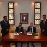 Historic Muscat Set To Welcome Hilton Garden Inn