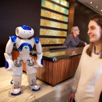 "Hilton And IBM Pilot ""Connie,"" The World's First Watson-Enabled Hotel Concierge"