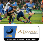Karma Resorts Are The Official Resort Partner For The Western Force Super Rugby Franchise In 2016