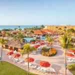 La Cabana Beach Resort And Casino In Aruba Receives Interval International Premier Resort Designation