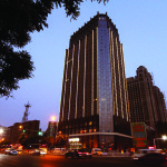 Newly Established Shanghai Xihong Vacation Club In Northeastern China Affiliates With Interval International