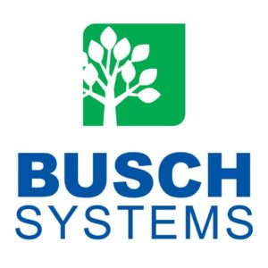Busch Systems to Exhibit at CRC 2016