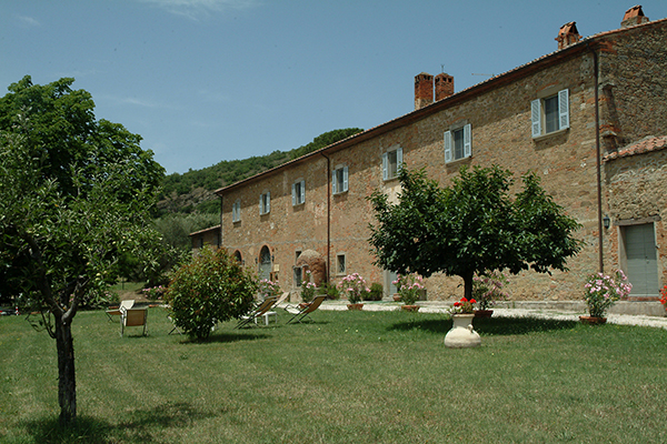 Cortona Manor House & Spa in Renowned Tuscan Town Joins Interval International's Global Vacation Exchange Network