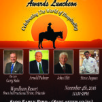 2016 Dick Pope Legacy Hall of Fame Inductees Announced