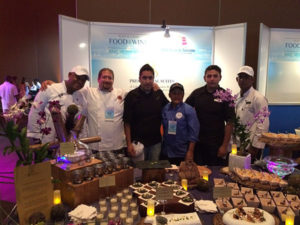 Lifestyle Holidays and Presidential Suites Punta Cana Win Top Two Awards at 2016 Punta Cana Food & Wine Festival