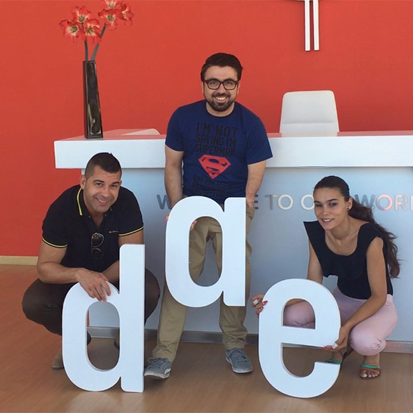 DAE Opens New Service Centre in Portugal