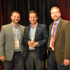 Lifestyle Holidays Vacation Club Wins 2016 CRDA Cornerstone Award