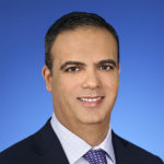 Marcos Agostini Named Executive Vice President Of Business Development For Interval International