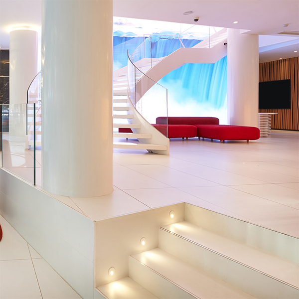 Nh Hotel Group Opens Two New Five Star Hotels In Madrid