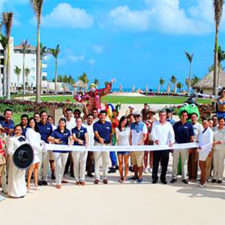 Dreams® Resorts & Spas Enters New Destination and Expands Brand Footprint with Opening in Playa Mujeres, Mexico