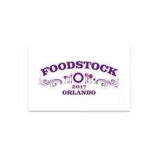Foodstock Orlando Comes to Central Florida with an Array of Food & Live Music to Celebrate Florida's Agriculture and Hospitality Industries