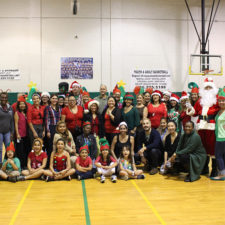 Interval International Employees Share The Holiday Spirit With South Miami Children