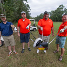 RTX Drives Successful Donations for Festiva Golf Tournament