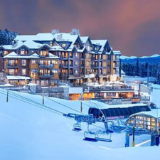 Breckenridge Grand Vacations Unveils its Fourth Resort, the Grand Colorado on Peak 8