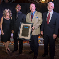 Interval International President Attends Simpson Bay Resort & Marina Celebration