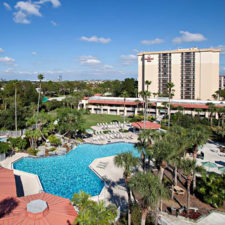Paramount Hospitality Management Expands with the Addition of the International Palms Resort & Convention Center