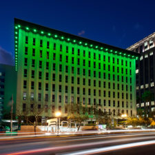 McKibbon Hospitality Adds Aloft Orlando Downtown to its Management Portfolio
