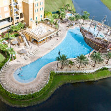 Lake Buena Vista Resort Village & Spa Recognized as 2017 Interval International Premier Resort
