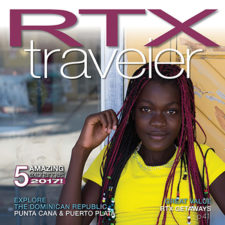 Resort Travel & Xchange Wins 2017 Perspective Magazine Award for Best Print Media