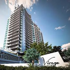 Exceptional Team Gathers to Develop Virage Bayshore
