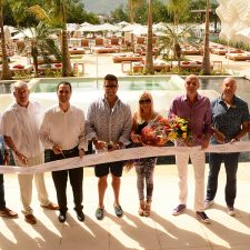 AMResorts® Brings the Party to Jamaica, Opening Breathless® Montego Bay Resort & Spa