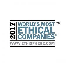 Wyndham Worldwide Earns World's Most Ethical Company Distinction