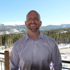 Breckenridge Grand Vacations Welcomes Expert Graham Frank As VP Of Development