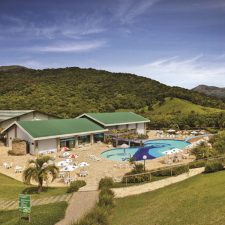 Interval International Adds Plaza Eco Resort Capivari, the Newest Plaza Vacation Club Property in Brazil, to Its Vacation Exchange Network