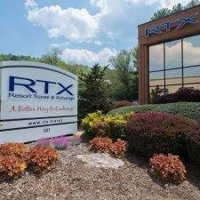 RTX Redesigns Website to Deliver Users the Best Way to Exchange