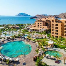 Villa del Palmar Loreto Recognized for Outstanding Achievements