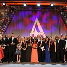Holiday Inn Club Vacations® Wins A Company Record 15 ARDY Awards at ARDA's Annual Gala