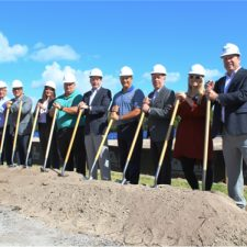 Holiday Inn Club Vacations Brand Breaks Ground on $16 Million Expansion to Cape Canaveral Beach Resort