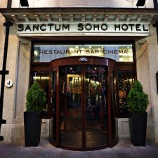 Karma Sanctum Soho Wins 2017 TripExpert Experts' Choice Award