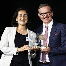 The Louvre Hotels Group University wins Best CSR Innovation at the U-Spring 2017 Awards Ceremony