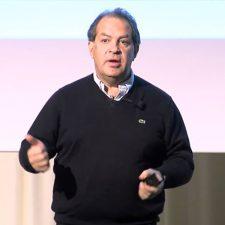 RDO8 Keynote Speaker, Nigel Risner