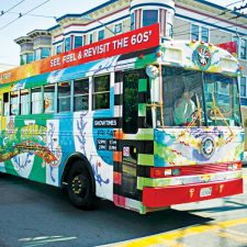 50th Anniversary of the Summer of Love Makes Everything Groovy in San Francisco