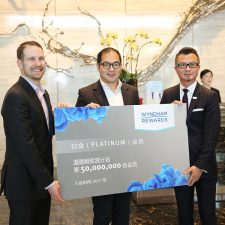 Wyndham Rewards Surpasses 50 Million Member Mark