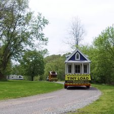 A Tiny Partnership Kicks Off this Summer's Tiny House Tour