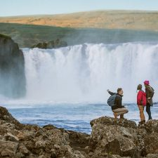 Adventures by Disney Introduces New Iceland Vacation, Reimagines Classic Itineraries in 2018
